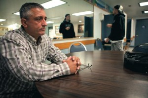 Jerome Gilgan, now an addiction counselor, needed three inpatient stints before he could control his addiction and stop committing crimes. Starting January, Medicaid will cover addiction treatment for low-income probationers and parolees.