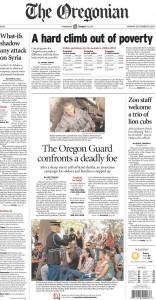 Oregonian 9 9 2013