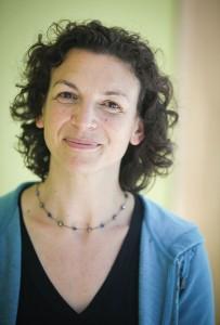 Rachel Solotaroff (Photo: Heidi Hoffman)