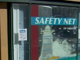 Safety Net of Oregon