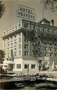 Hotel Medford