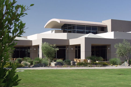 Betty Ford Center, Rancho Mirage, CA