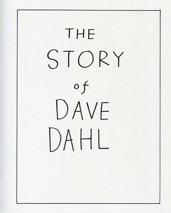 Dave Dahl p1