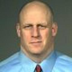 Cliff Bacigalupi, lieutenant, Portland Police Bureau