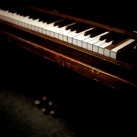 OSH piano room (2005 photo)