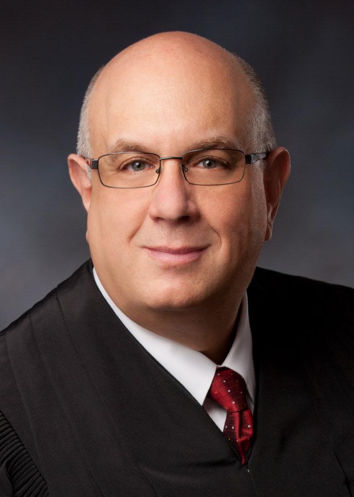 Judge Michael Simon 1