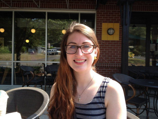 Sarah Mathieson