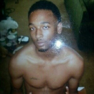 Ezell Ford, shot by police in Los Angeles