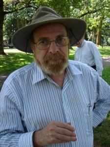 Roy Silberstein