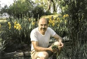Dr. Al Baxter