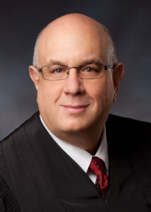 U.S. District Court Judge Michael Simon