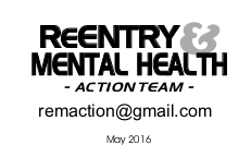 ReEntry Action Team logo