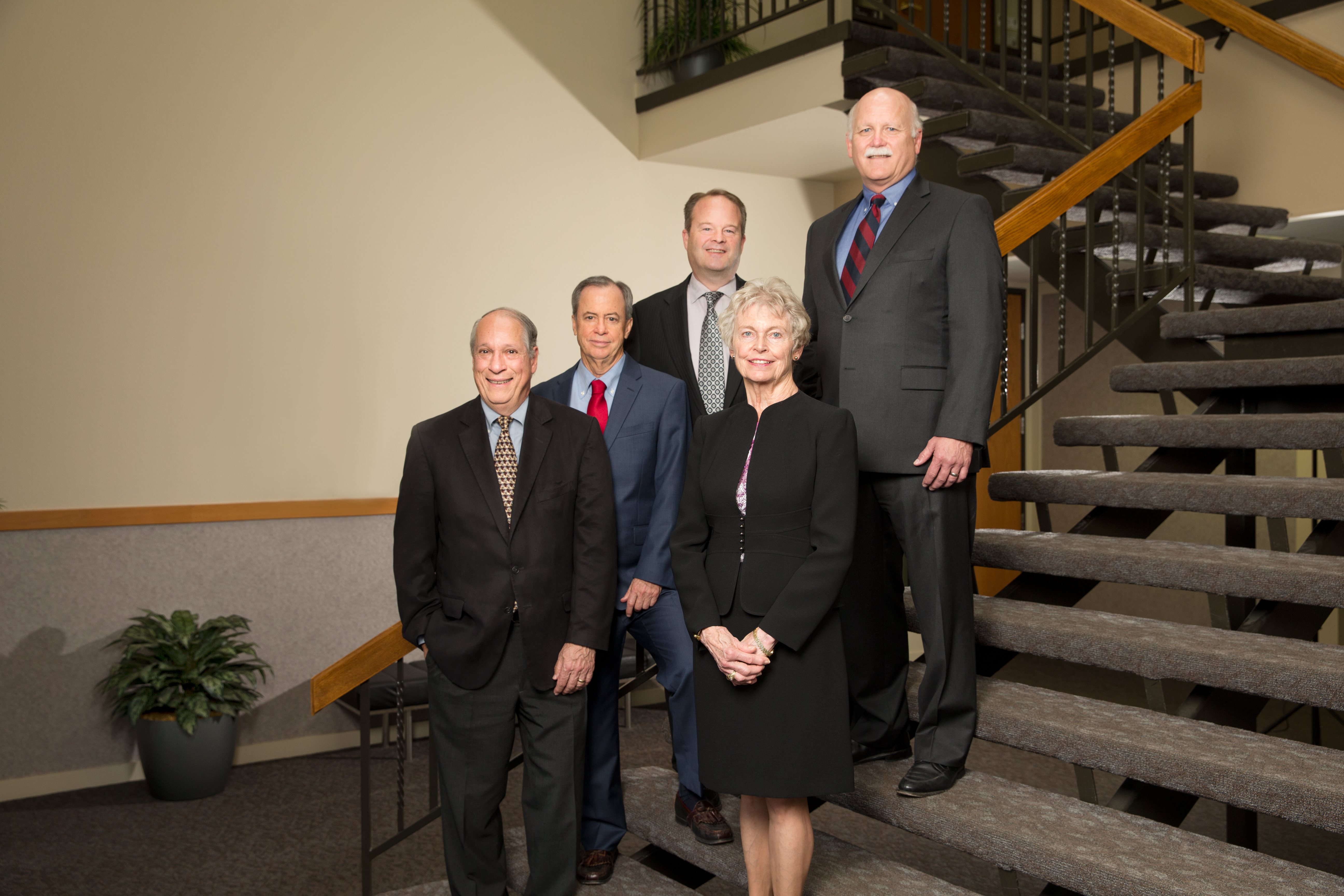 The Robert D. and Marcia H. Randall Charitable Trust donated $20 million to the planned Unity Center for Behavioral Health