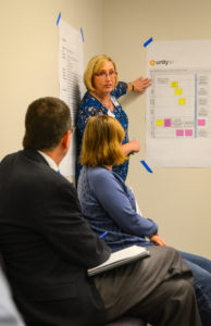 Transitions of Care - planning work groups; October 26, 2015
