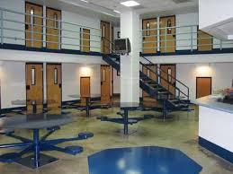 Lincoln County jail